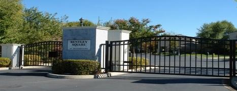 Electronic Entry Gates Sacramento – Attentive Client Services   Find unique Design on Wrought Iron Gates in Roseville, Sacramento   Scoop.it