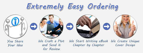 Professional EBook Writing Service | The eBook Writing Services | Scoop.it