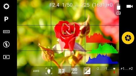 Mejores aplicaciones para hacer videos y editarlos | Las TIC en el aula de ELE | Scoop.it