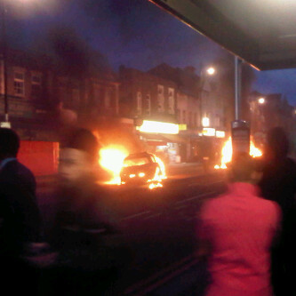 London riots by Storyful   Web Curation News & Tools for Journalists   Scoop.it