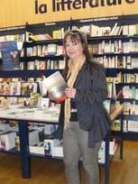 Carole Naulleau présente son premier roman... - Sud Ouest   J'écris mon premier roman   Scoop.it