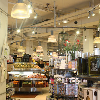 La Grande Epicerie De Paris | More Than Just A Supermarket | Scoop.it