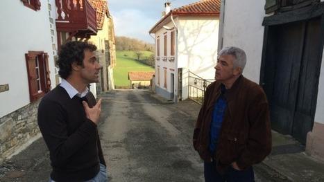 Ostabat-Asme, capitale de l'agriculture basque ? | Dimanche 27 mars à 11h30 - France 3 Aquitaine | Gardarem les paysans | Scoop.it