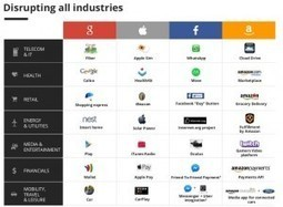 Des barbares numériques aux nouveaux maîtres du monde | Marketing 3.0 | Scoop.it