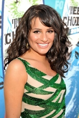 Lea Michele Beautiful Hairstyles for womens 2015 « Women's Hairstyles Trends | Women's Hairstyles | Scoop.it