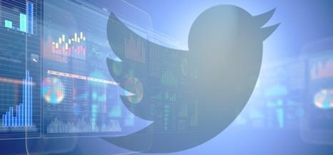 Data : #Twitter veut montrer sa surpuissance | Social media | Scoop.it