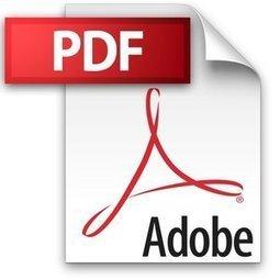 Découper un fichier PDF avec Chrome | les docs | Scoop.it