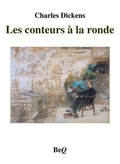 Dickens-conteurs | ressources fle | Scoop.it