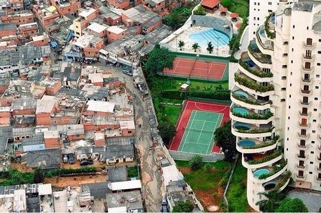 Arquitectura viva. De pobres a ricos | Proyectos Sustentables | Scoop.it