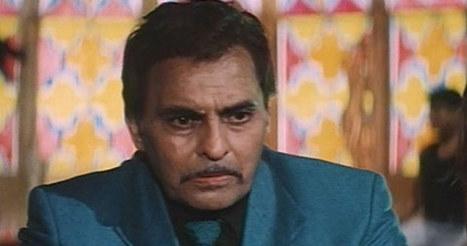 मशहूर अभिनेता सुधीर नहीं रहे   Bollywood News in Hindi   Scoop.it