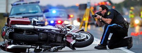 11 Steps to Take After a Miami Motorcycle Accident | The Law Offices Of Victor Dante, P.A. | All Serious Accidents Blog | Scoop.it