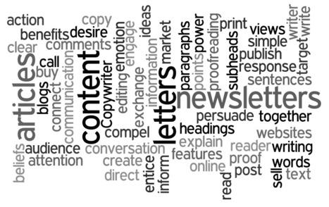 Copywriting – Benefits Not Features   Persuasive Copywriting   Scoop.it