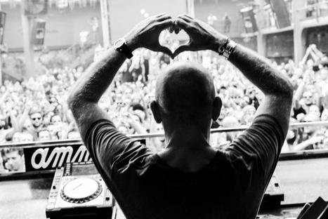 Ten tracks from Sven Väth's set at Cocoon LDN that confirm he's the king | DJing | Scoop.it