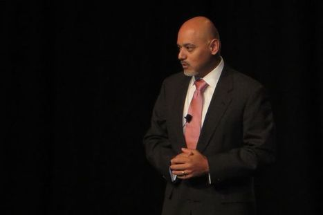 New era of IT requires new kind of leader - CIO Magazine | The For IT Pros Weekly | Scoop.it