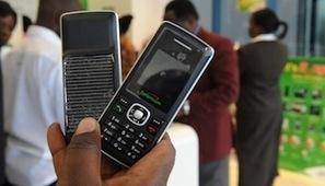 Téléphone mobile : l'Afrique subsaharienne reste la région la plus dynamique au monde | Transmedia | Scoop.it
