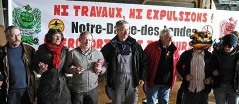 Notre-Dame-des-Landes : nouveau rassemblement des opposants à l'aéroport | ACIPA | Scoop.it