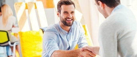 9 Tips for Making a Great First Impression | Cultivate. The Power of Winning Relationships | Scoop.it
