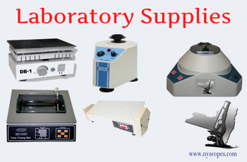 Commonly used lab supplies in most of the lab centers | The Medical Supplies You Use | Scoop.it