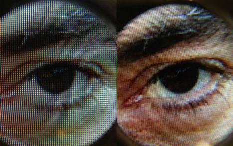 Retina MacBook Destroys Regular MacBook: 15 Eye-Popping Examples | ten Hagen on Apple | Scoop.it