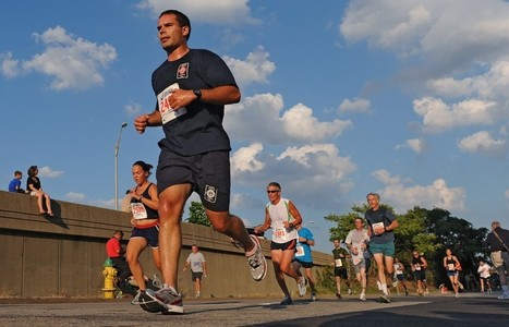 Training for your first 5K | CE Project | Scoop.it