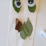 We made Leaf Man puppets in preschool | Teach Preschool | Scoop.it