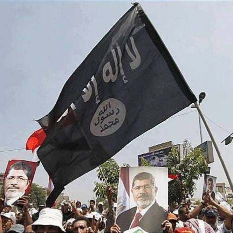 Looks like the Morsi supporters were telling the truth when they threatened to kill their Christian neighbors   HSC World Order   Scoop.it