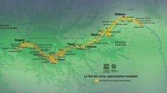 Le Val de Loire : patrimoine mondial  - France 3 Centre | Nuevas Geografías | Scoop.it