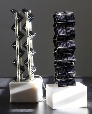 3ders.org - What's Next: 3D printing to revolutionise the solar energy industry | 3D Printer News & 3D Printing News | Future of 3D printing in 5-10 years | Scoop.it