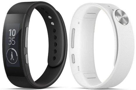 Sony Smartband Talk | Noticias Wearables | Scoop.it