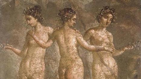 Un turista, arrestado por robar un fragmento de domus en Pompeya   Mundo Clásico   Scoop.it