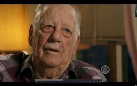 WATCH: World War II Veteran Learns To Read At 89   WW2-WWII   Scoop.it