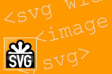 SVG Fallback in Older Browsers: Alternatives to JavaScript - noupe   ressources-tutoriels-numériques   Scoop.it
