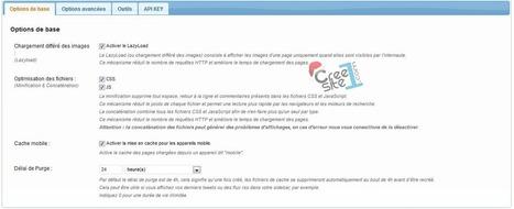Plugin de Cache Wordpress : Wp-Rocket | Wordpress | Scoop.it