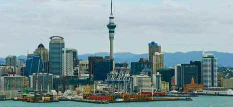 Auckland Recommended Hotels | Toprecommendedhotels.com | Best Hotels | Scoop.it