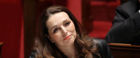 Une députée UMP copie-colle Wikipédia pour sa proposition de loi | CRAKKS | Scoop.it