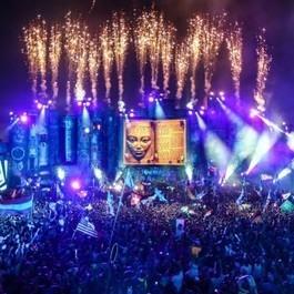 Tomorrowland MTV transmitirá dos programas especiales del Tomorrowland | Eventos & Festivales Publicidad | Scoop.it