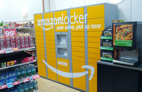 Click-and-collect e-commerce set to boom - TechCentral | Insights | Scoop.it