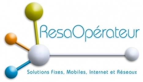 Resadia lance ResaOpérateur : Une nouvelle offre nationale associant voix & data | Resadia Actualités | Scoop.it