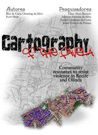 Shine a Light: Cartography of the Favela | Cartography | Scoop.it