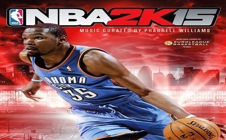NBA 2K15 PC Game Full Download | PC Games World | Scoop.it