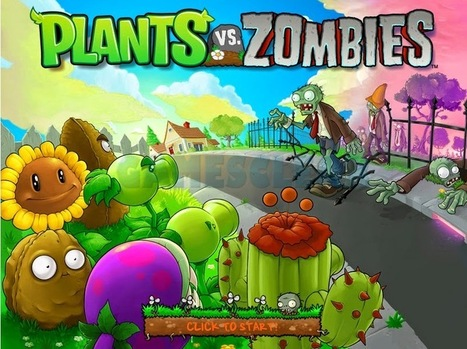 Plants vs Zombies New Complete Download | PC Games | Scoop.it
