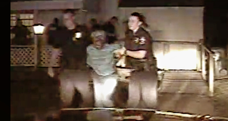 Watch Four Unedited Videos from Muskogee Police Pepper Spraying 84-year-old Woman - PINAC News | The Peoples News | Scoop.it