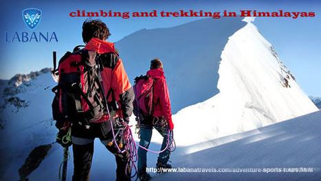 The exhilarating trekking tours in India | Trekking in Himalayas | Adventure Tours | Scoop.it