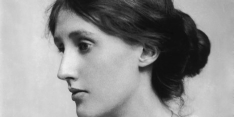 The British Library Digitizes 300 Literary Treasures from 20th Century Authors: Virginia Woolf, T.S. Eliot, James Joyce & More | Library Collections | Scoop.it