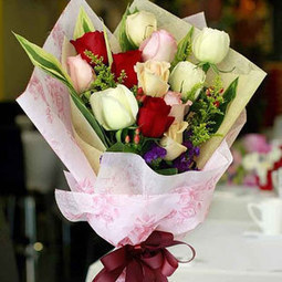 Free delivery of flowers in Dubai by local flow... | Flower delivery in dubai | Scoop.it