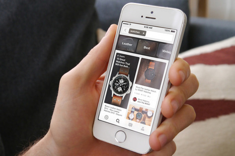 At Long Last, Pinterest Is Opening Up To Developers | MarketingHits | Scoop.it