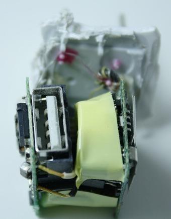 Même le chargeur USB d'Apple est complexe à l'intérieur | Deletom - Divers | Scoop.it