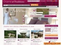 Essayer les chambres d'hôte pour les vacances | Ann-One | Chambres d'hôtes Aveyron | Scoop.it