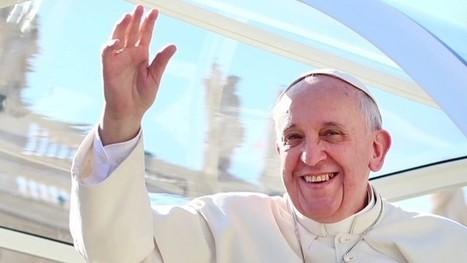 Boehner invites Pope to address Congress   The Public Caucus   Scoop.it