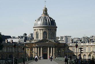 2 Janvier 1635 : Richelieu crée l'Académie Française | | Racines de l'Art | Scoop.it